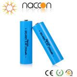 Wide Temperature Er14505m 2000mAh 3.6V Lithium Thionyl Chloride Battery