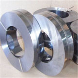 Hot Rolled /Cold Rolled Stainless Steel Strip with Competitive Price (201 304 316L 321 410 430 904)