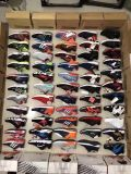 Sports Shoes Different Designs Stock Mixed Sport Shoes