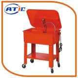 Tank Cleaning Machine for Car Parts, Industrial Parts Washing Machine