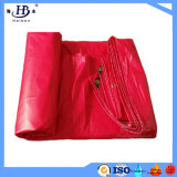 UV Treated / UV Resistant PVC Coated Tarpaulin
