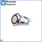 Wholesale Waterproof Metal Push Button Switch with Ce Certificate