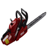 Top Quality Ce Certified Gasoline Petrol Chain Saw Oregon