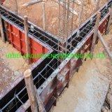 Steel Formwork Shutter in Standard Modular Designing