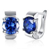 Fashion Design Zircon Women Earrings Hotsale Jewelry Promotion Gift