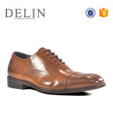 2018 Latest Classic Style Genuine Leather Mens Shoes