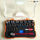 36PCS Screwdriver Bit Set Hand Tool Set