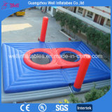 Hot Sell Adult Inflatable Bossball Court Beach Volleyball Sport Games