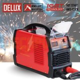 IGBT 200AMP Arc Force Welder MMA Inverter Welding Machine