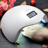 2018 Painless Mode Nail Dryer 48W Nail Gel UV Lamp