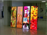 P2.5 Supper Clear Poster LED Display