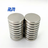 10mm X 3mm Stainless Steel Craft Magnet Durable Mini Magnets for Multi-Use Round Magnets for Refrigerator