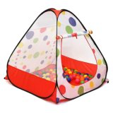 Outdoor Indoor Pop up Ball Pit Children Kid Play Tent
