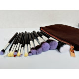 15PCS Makeup Brush Set Wholesale Makeup Tools Cosmetic Brushes