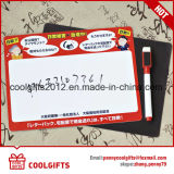 Promotion Gift Magnetic Cheap Smart Message Board, Writting Memo Board