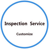Pre-Shipment Third Party Products Quality Inspection Service