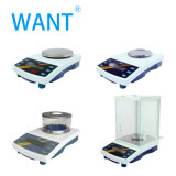 Professional Mini Digital Scale Jewelry Electronic Scale Precision Balance 600g*0.01g / 1000g*0.1g