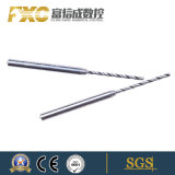 Fxc Long Flute Carbide Twist Core Drill Set