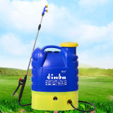 16L Factory Competitive Price Knapsack Rechargeable Battery Sprayer