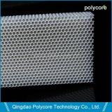 PC Honeycomb Panel for Air Filter in Refrigeration Display Showcase
