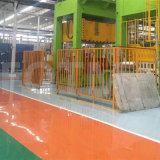 Epoxy Resin Coating Powder Polyester Floor Painting Anticorrosive Floor Paint
