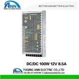 DC 72~144V to 12V DC 100W Power Supply, DC to DC, Switching Power Supply