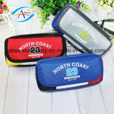 Hot Sale Stitching Fashion Design School Stationery Pen Bag