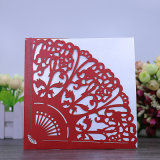 Wholesale Cheap Happy New Year Greeting Card Printing