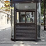 Outdoor Portable Prefab Room for Security Guard