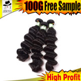 Wholesale Price Indian Human Hair Extension From Guangzhou Kbl