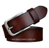 Alloy Buckle Leather Men Belt Wholesale