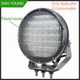 High Intersity 185W off Road Driving 9inch CREE LED Driving Light