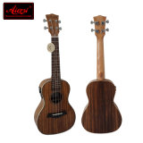 Aiersi 24 Inch China Hawaii Electric String Ukulele Instrument