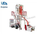 Hot Sale Colorful Blown Film Extrusion Machine