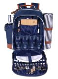 Hotsale New Style Picnic Bag with Picnic Tools Set