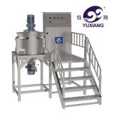 Chemicals Making Production Equipment Small Liquid Soap Making Machine Price