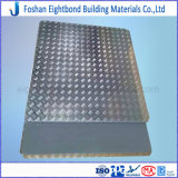 Customized Embossing Plate with Honeycomb Core Panels