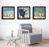Sea Shell Picture for Wall Hanging Decoration