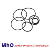 FKM/Silicone/NBR/Nitrile O Ring Seal with Large/Big Rubber Orings