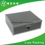 PU Leather Customized Wooden Gift Box for Watch Ring Bracelet Bangle Necklace Erring Wholesale