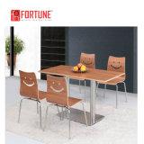 Modern Wooden Restaurant Furniture Restaurant Tables Chairs