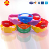 Waterproof Ultralight Silicone Nfc Wristband