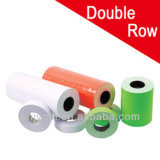 Hot Sale White/Neon Color Adhesive Roll Price Label