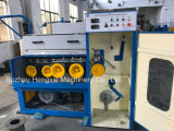 Automatic 26 Dw Fine Copper Wire Pulling Machine 1