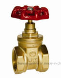 High Quality Brass Gate Valve for Water (Z168)
