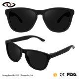 Free Sample UV400 Polarized Ce FDA Fashion Sunglasses Custom Logo HD Vision Unisex Tac Women Sunglasses