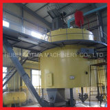 Solvent Extraction Oil Factory for Rotocel Extractor Machine