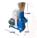 Price Cheap Power Poultry Feed Mixer Grinder Packing Rivet Machine for Milling Machine