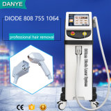Danye 808nm 755nm 1064nm Laser Diode Laser Hair Removal Machine for All Skin Types with Competitive Price