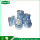 Rigid PVC Clear Film for Pharmaceutical, Cheap Transparent PVC Film Price
